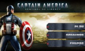 captain america sentinel of liberty android