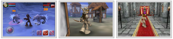 crusade of destiny android