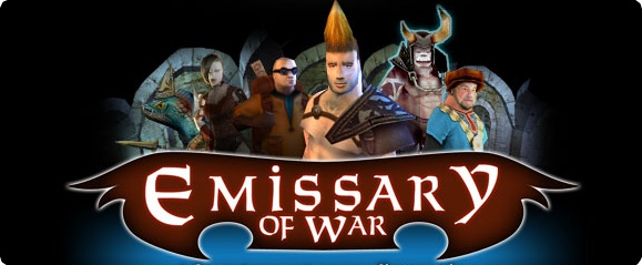 emissary of war android