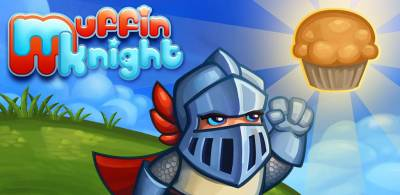 Muffin knight android
