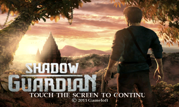 Shadow guardian hd android
