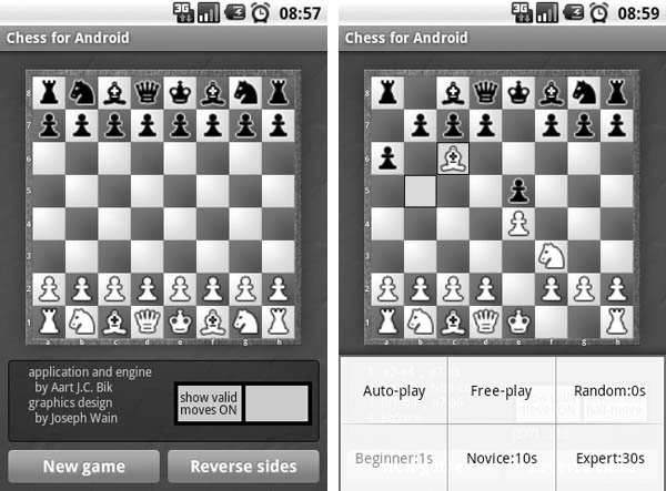 chess android