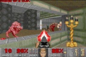 doom android порт