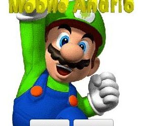 Mario android