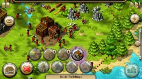 settlers hd android