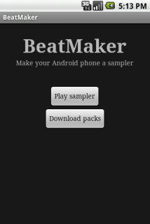 BeatMaker Android
