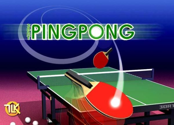 Ping pong android