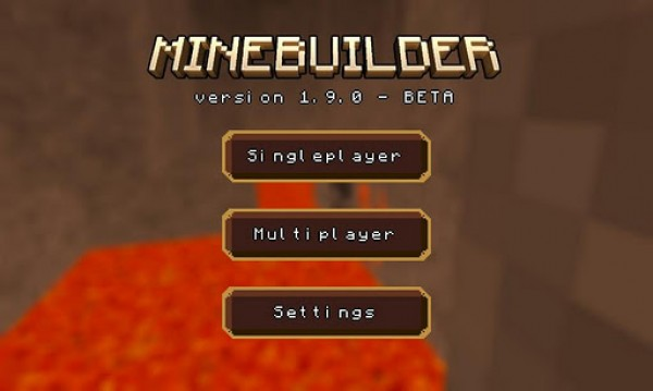 minebuilder android