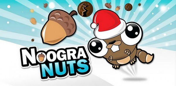 nuts для android