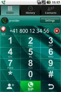 Acrobits Softphone Android