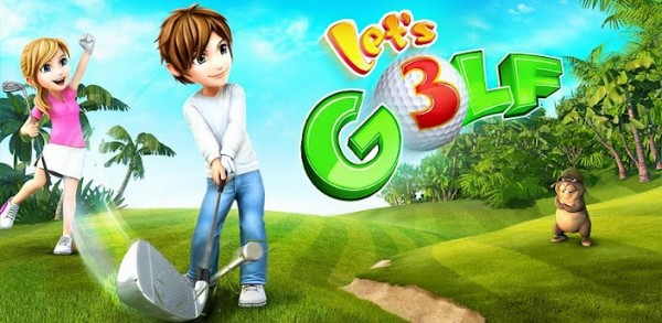 Let's golf 3 android