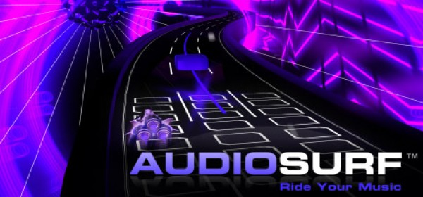 audiosurf android