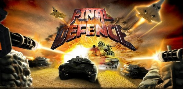 Final defence android