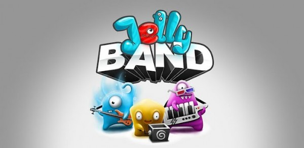 Jelly band android