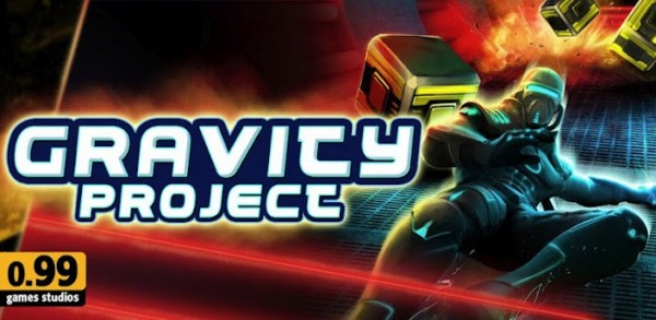 Gravity project android