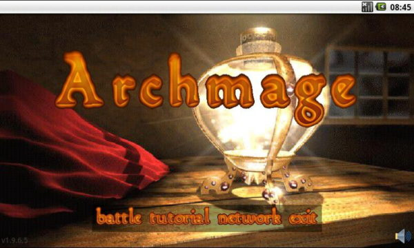 archmage android