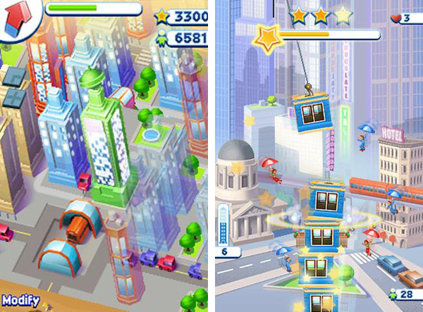tower bloxx android скачать