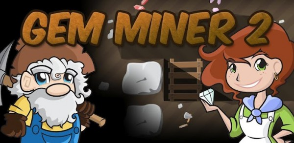 Gem miner 2 android