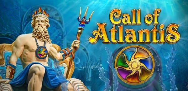 Call of atlantis android
