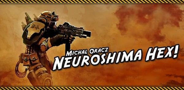Neuroshima hex android