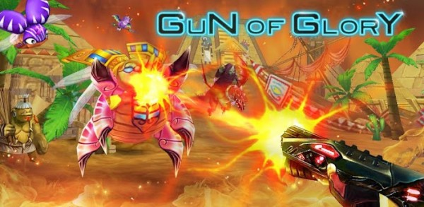 Gun of Glory Android