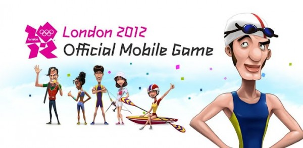 London2012-Official Game android