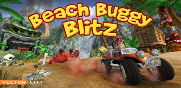 Beach buggy blitz android