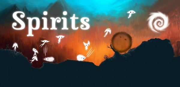 Spirits android