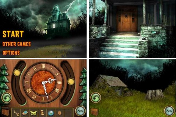 Скачать the secret of grisly manor для android