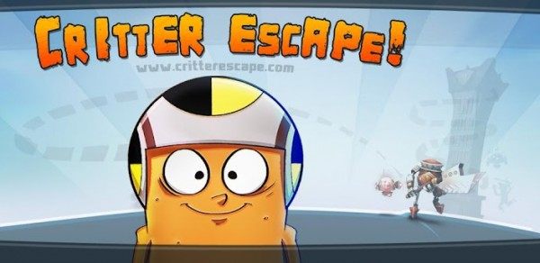 Critter escape android