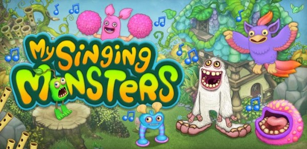 My singing monsters android