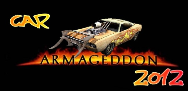 Car Armageddon Android