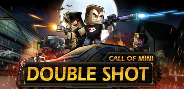 Call of Mini: Double Shot android