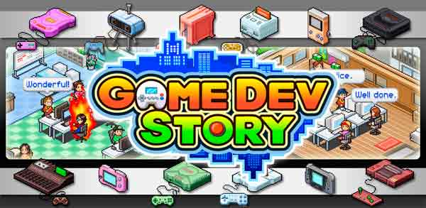 Gamedev Story Android