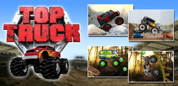 Top Truck Android