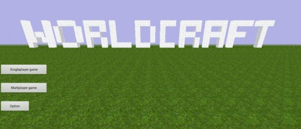 Worldcraft android