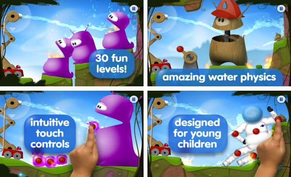 скачать Sprinkle Junior для android