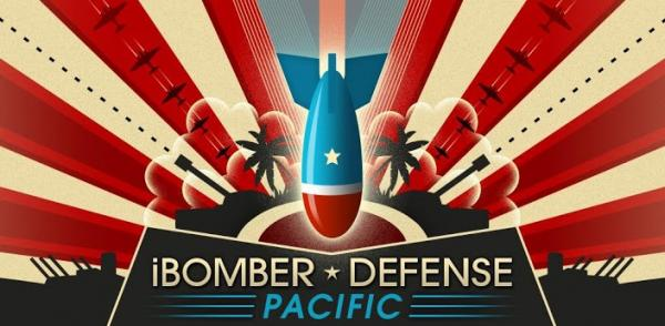 iBomber Defense Pacific android