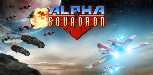 Alpha Squadron android