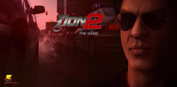 Don 2 The Game android