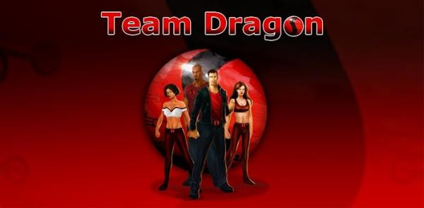 Team Dragon android