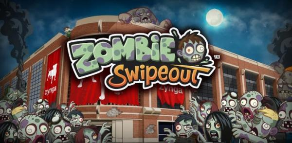 Zombie Swipeout android
