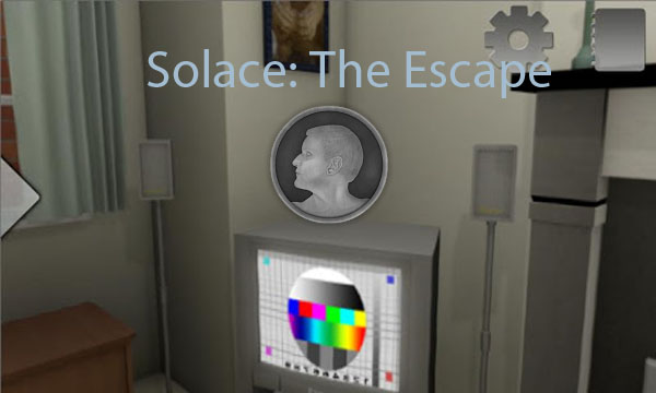 Solace the escape android