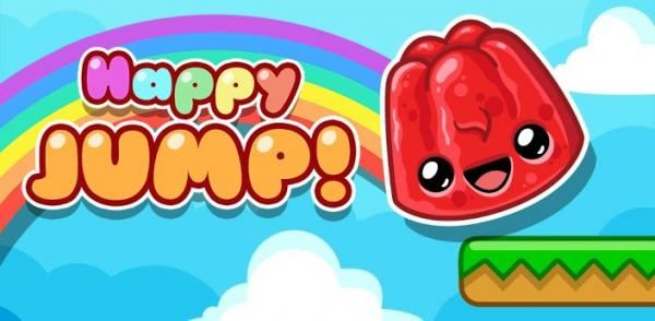 Happy Jump android