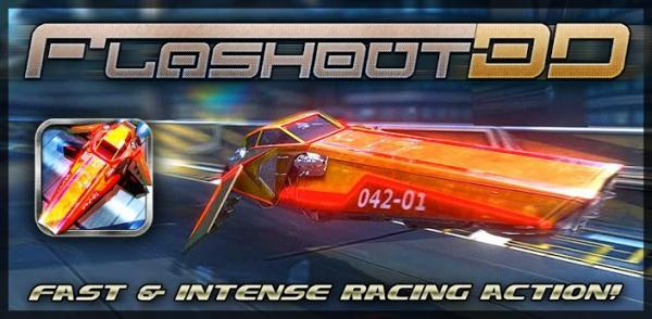 FLASHOUT 3D android