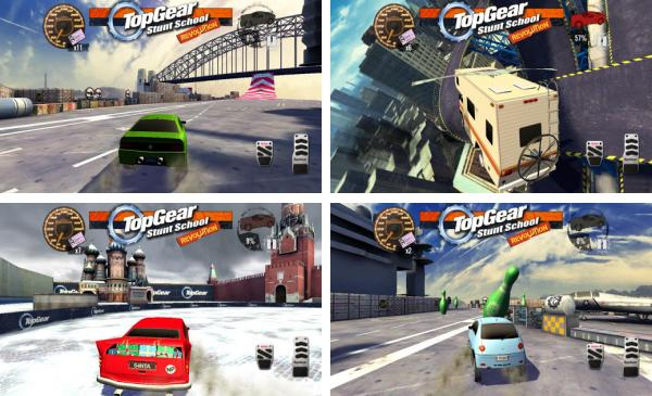 скачать Top Gear SSR для android