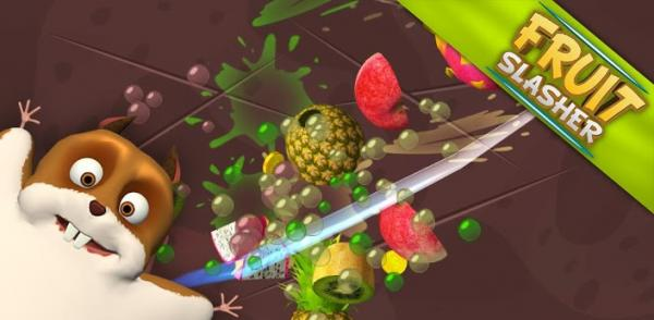 Fruit Slasher 3D android