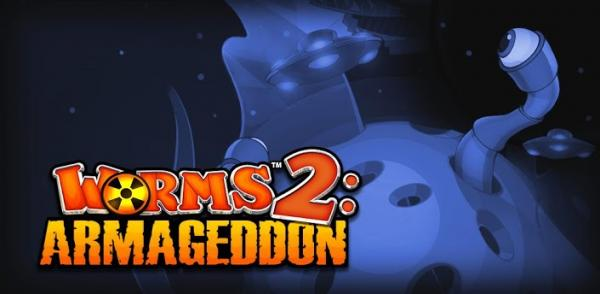 Worms 2 Armageddon android