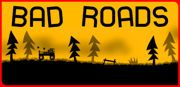 Bad Roads Android