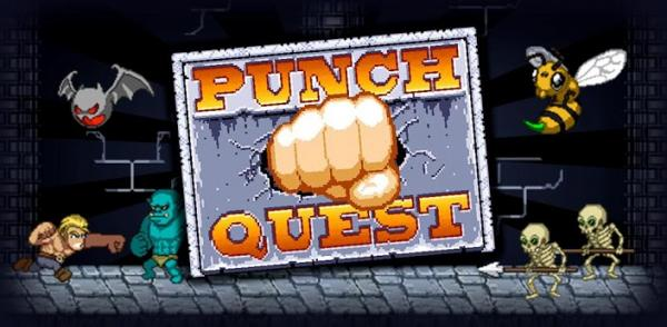 Punch Quest android